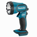 Makita 18V Lithium-Ion Cordless Flashlight