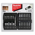 Makita 28-Piece Impact Driver Set