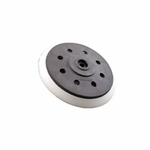 Makita 6 Inch BO6040 Hook & Loop Rubber Backing Plate
