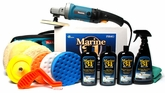 Makita 9227C Marine 31 Boat Oxidation Removal Kit