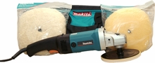 Makita 9227C Variable Speed Polisher