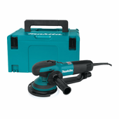 Makita BO6050J Orbital Sander/Polisher