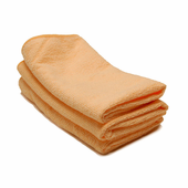 Mango Breeze Microfiber Towels