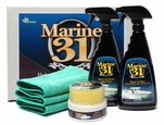 Marine 31 Ship Shape Boat Care Kit