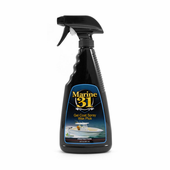 Marine 31 Gel Coat Spray Wax Plus
