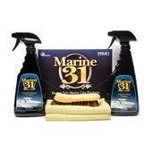 Marine 31 Vinyl Cleaner & Protectant Kit