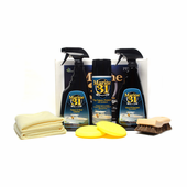 Marine 31 Vinyl & Fabric Care Complete Kit