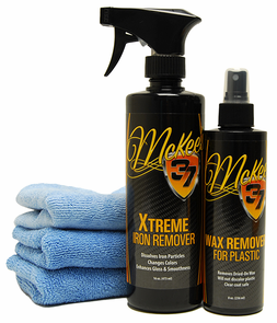 Mckees 37 Paint Coating Review >> McKee's 37 Clean Surface Kit