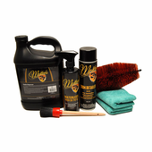 McKee�s 37 Professional Engine Detailing Kit