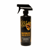 McKee's 37 Waterless Wash On The Go