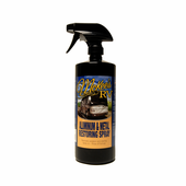 McKee's RV Aluminum & Metal Restoring Spray
