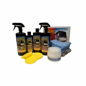 McKee's RV New RV Owner's Care Kit