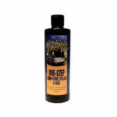 McKee's RV One-Step Compound, Polish & Wax
