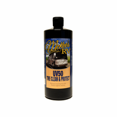 McKee's RV UV50 Tire Clean & Protect