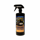 McKee's RV Waterless Wheel Wash & Polish