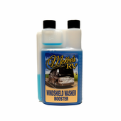 McKee's RV Windshield Washer Booster
