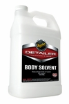 Meguiar�s D-130 Body Solvent, 1 Gallon