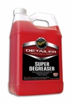 Meguiar�s Super Degreaser Concentrate, 1 Gallon
