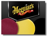 Meguiars Buffing & Polishing Pads