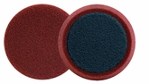 Meguiars Burgundy Soft Buff 4 Inch Foam Cutting Pads 2 Pack