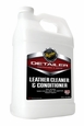Meguiars D180 Leather Cleaner & Conditioner 128 oz.
