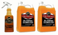Meguiars D103 All Purpose Cleaner Plus Combo Pack