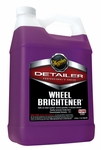 Meguiars D140 Wheel Brightener 1 Gallon