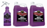 Meguiars D140 Wheel Brightener 2 Gallon Combo Pack