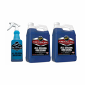 Meguiars D160 All Season Dressing Combo Pack