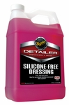 Meguiars D161 Silicone-Free Dressing 128 oz.