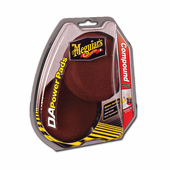 Meguiars DA Compound Power Pads