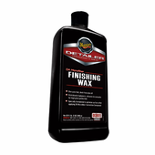 Meguiars DA Microfiber Finishing Wax 32 oz.
