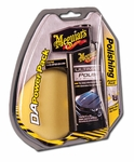 Meguiars DA Polishing Power Pack