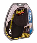 Meguiars DA Waxing Power Pads