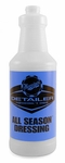 Meguiars Detailer All Season Dressing Bottle