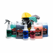 Meguiars Detailer's Essentials Kit