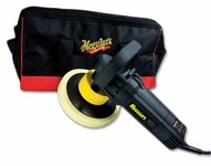 Meguiars Dual Action Polisher G110v2 FREE BONUS