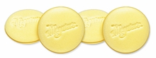 Meguiars Foam Applicator Pads � 4 Pack