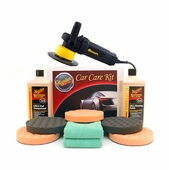 Meguiars G110v2 Ultra Polish Kit with 5.5 Inch Pads  <font color=red><b>FREE BONUS</font></b>