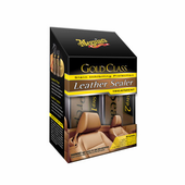 Meguiars Gold Class Leather Sealer Treatment