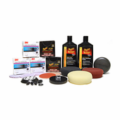 Meguiars Headlight & Spot Repair Kit