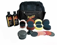 Meguiars Headlight & Spot Repair Kit - Without Tools
