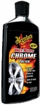 Meguiars Hot Rims Chrome Polish