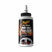 "Meguiars Hot Rims Metal Polish <font color=""red"">In Stock!</font>"