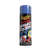 "Meguiars Hot Shine Reflect Foam <font color=""red"">In Stock!</font>"