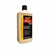 Meguiars M100 Pro Speed Compound 32 oz.