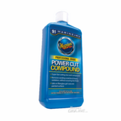 Meguiars Marine/RV #91 Power Cut Compound 32 oz.