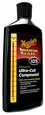 Meguiars Mirror Glaze #105 Ultra-Cut Compound 8 oz. <b><font color=red> New D.A. Version </b></font>