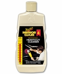 Meguiars Mirror Glaze #4 Heavy-Cut Cleaner