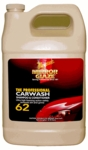Meguiars Mirror Glaze #62 Carwash Shampoo & Conditioner